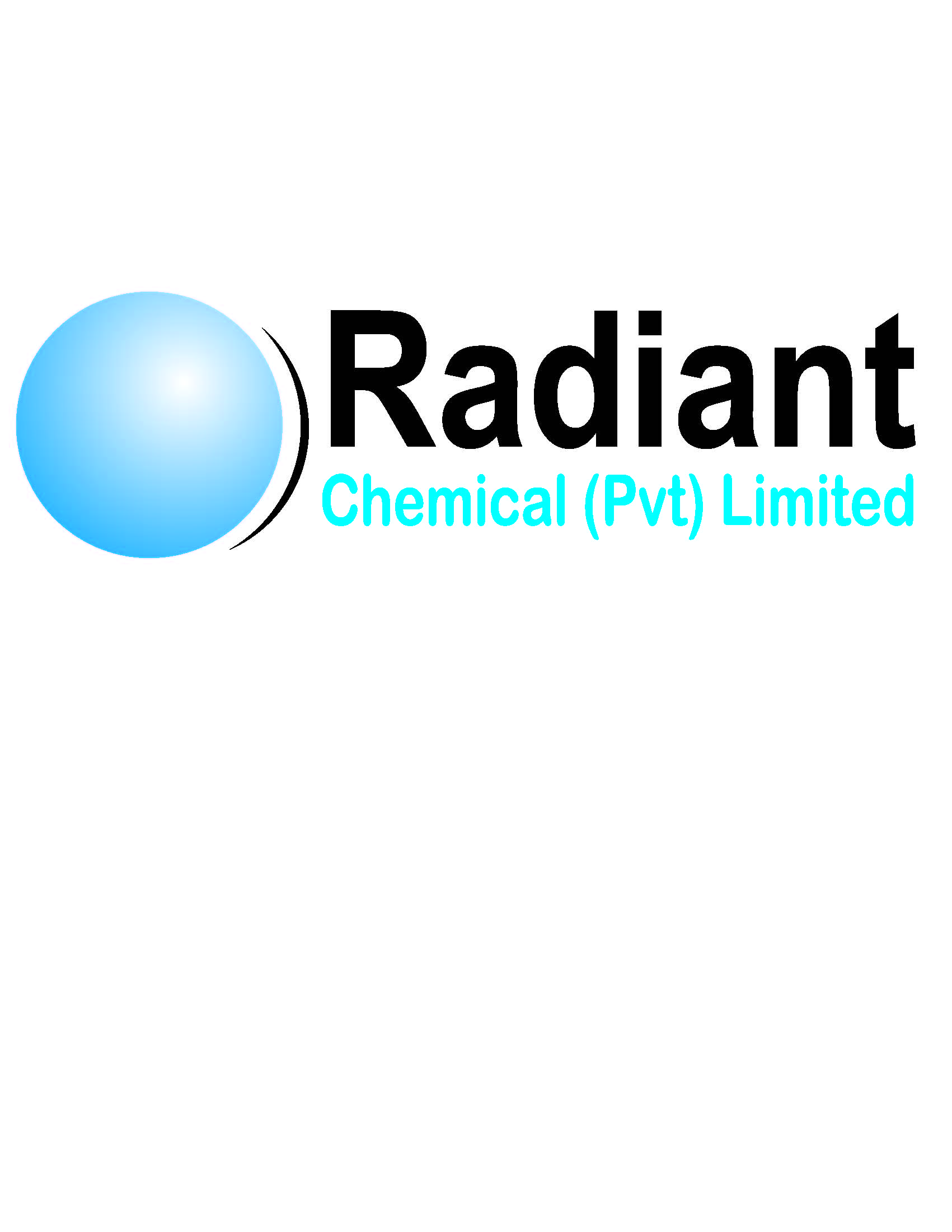 Radiant Chemicals | Providing Solutions for your Water Treatment